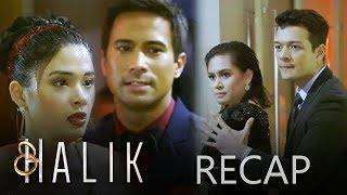 Halik Recap: A scandalous night