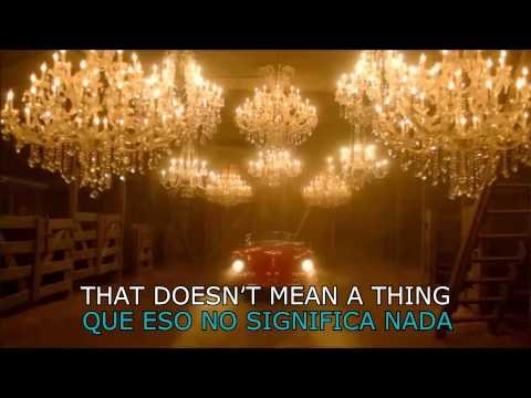 Mariah Carey - Beautiful feat. Miguel (Subtitulado en español- ingles)