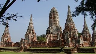 My favorite Sacred Sites in Egypt, China, Laos, Thailand, Cambodia and Myanmar