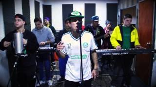 Esa Gata - Cumbia Callejera (Video Oficial)