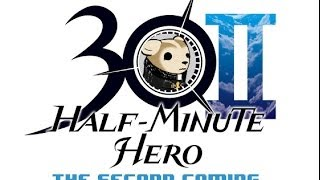 Half Minute Hero: The Second Coming 4/8/14 Multiplayer with Novasol