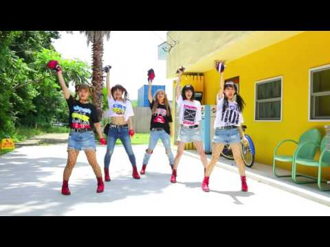 Qulle  「PARTY ROCK from avex 2nd Single」踊ってみた Ver