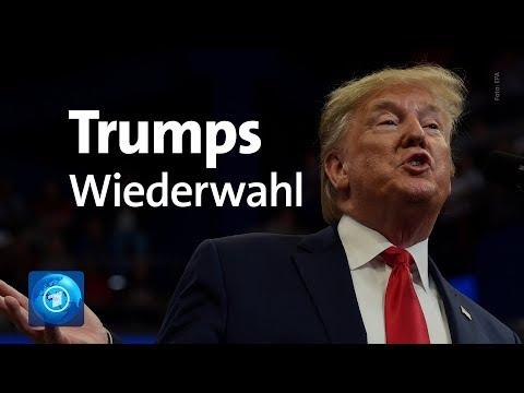 Darum ist Trumps