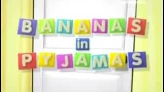Banane In Pijamale - Trucul Magic