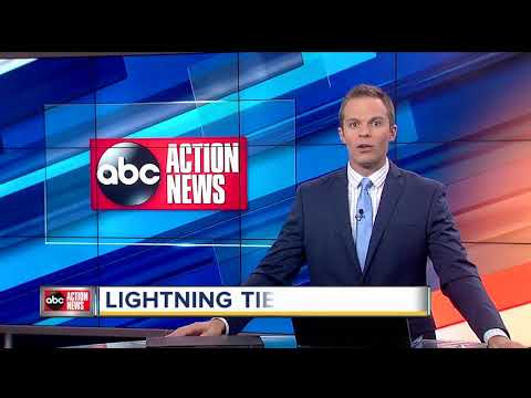 ABC Action News on Demand | May 18 4AM