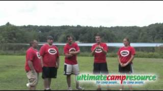 Frustrating Numbers Camp Game - Ultimate Camp Resource