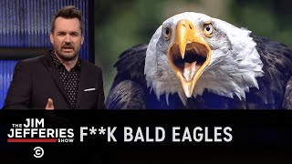 America Needs a New National Bird - The Jim Jefferies Show