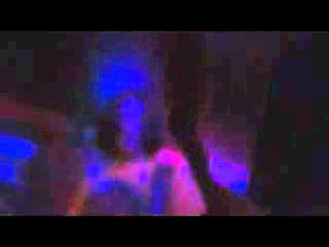 Violent Killer - Alan Solo, Disease OF Society (Live Źródło)