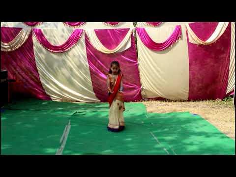 Beautiful Dance On Aayi Shubh Ghadi By Sanskriti | Shikshavid School