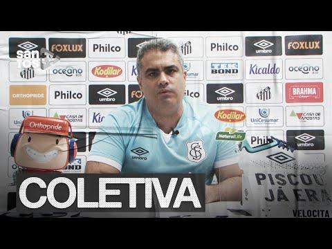 ORLANDO ROLLO | COLETIVA (09/10/20)