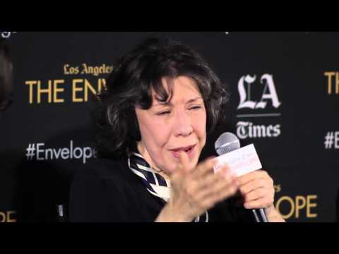 'Grandma': Finding the tone with Lily Tomlin and director Paul Weitz