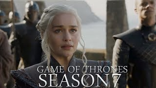 Game of Thrones Season 7 Premiere Episode 1 'Dragonstone' Review!