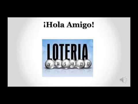Sistema Para Ganar La Lotería Sí Funciona