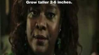 For Colored Girls trailer (2010)