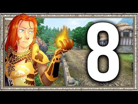 "Dark Plays: The Champion of Cyrodiil Challenge [08] - ""The Road to Bruma"""