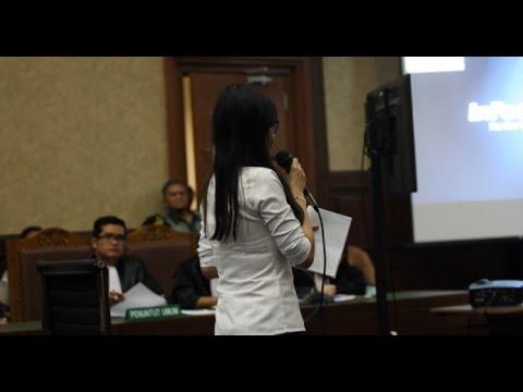 HOT !!! Pembacaan Nota Pembelaan Jessica Dilanjut Hari Ini Mp3