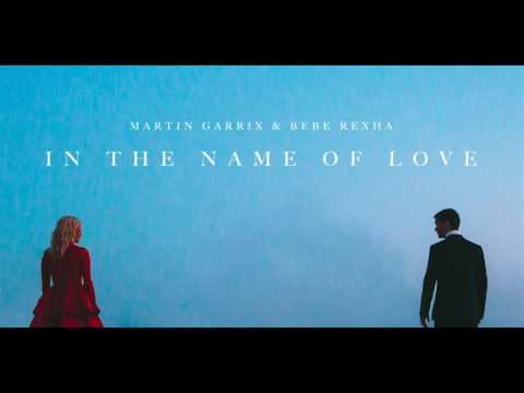 Martin Garrix & Bebe Rexha - In The Name Of Love [3D AUDIO]