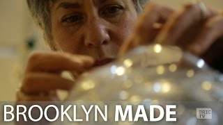 Shari Mendelson: Brooklyn Made