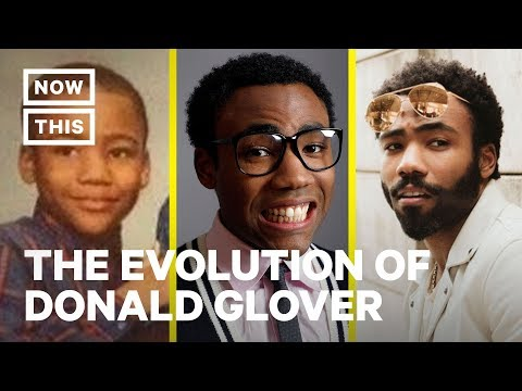 How Donald Glover Became Childish Gambino | Evolution Of | NowThis Mp3