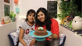 Two Celebrations In One Day !! Maitreyee's Passion - Indian Lifestyle Vlogger | Daily Vlogs