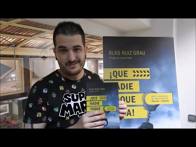 Blas Ruiz Grau