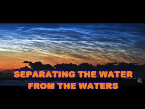 Flat Earth ... The Waters Above thumbnail