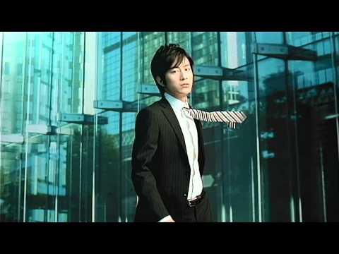 溝端淳平 洋服の青山 CM スチル画像。CM動画を再生できます。