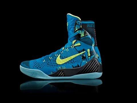 18b1d5 Cheap Nike Kobe 9 Cheap Discount Kobe 9 Shoes