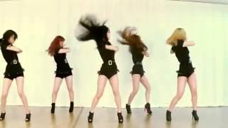 Waveya Girl's Generation 소ë...€ì‹œëŒ€ Mr Mr 미스터미스터 cover dance 웨이브야