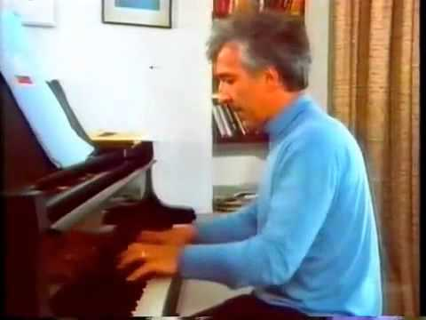Vladimir Ashkenazy  -  Chopin Ballada N 4 (Excerpt)