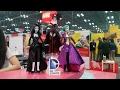 NY Toy Fair 2017: Madame Alexander dolls