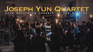 Joseph Yun I 'It's Time' I Live Recording Concert 2019