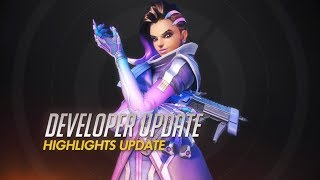 Developer Update | Highlights Update (EN subtitles)
