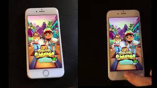iPhone 6 iOS 12 beta 4 vs iOS 12  beta 5