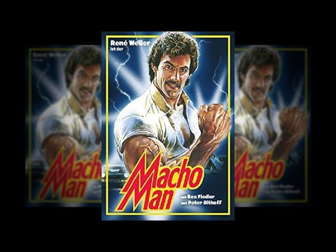 Macho Man 1985