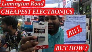 Mumbai   Lamington Road - HOW SO CHEAP ?   Grant Road   Vlog 38