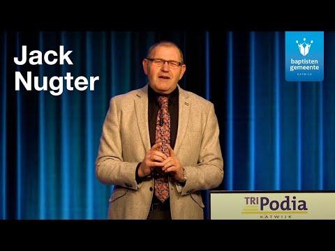 31-12 Oudjaarsdienst - Jack Nugter (preek)