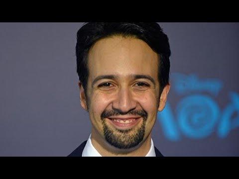 Lin-Manuel Miranda shares son's reaction to 'Hamilton'