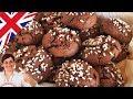 Big Chocolate Dunking Cookies - Benedetta's Easy Recipe