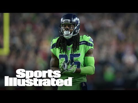 How Richard Sherman's Move To San Francisco Will Impact NFC West Race | SI NOW | Sports Illustrated