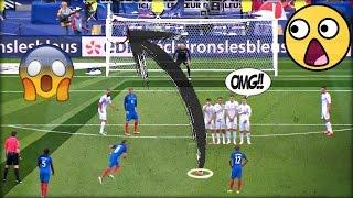 LES PLUS BEAUX COUPS FRANCS DU FOOTBALL ! :O