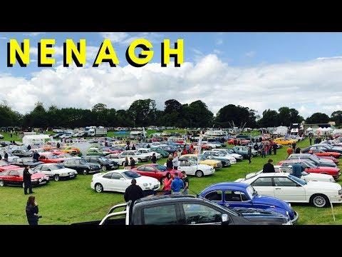 Nenagh Classic Car Club Show 2017 & Mercedes-Benz Club Ireland - Stavros969