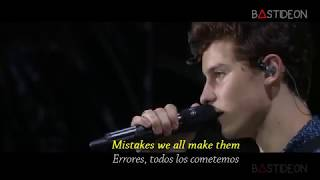 Shawn Mendes - Bad Reputation (Sub Español + Lyrics)