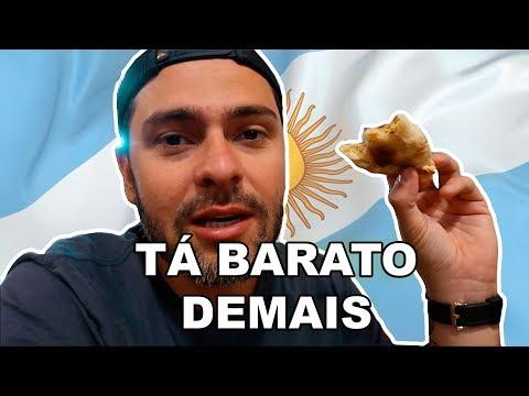 O QUE FAZER E COMER EM BUENOS AIRES - COM PREÇOS!