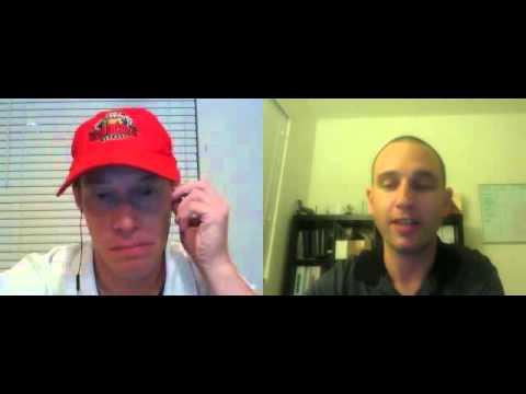 Paul Esdale Wildcats Program Director Interview