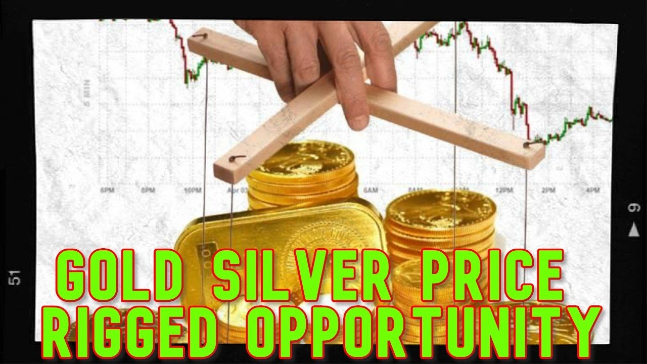 Gold and Silver Price Rigging Testimony