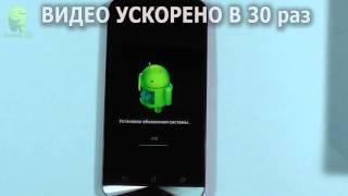 Обновление Asus Zenfone 2 Laser и анонс Android 6 Marshmallow