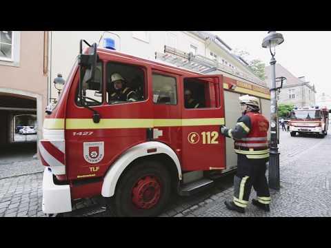 Brandschutzerziehung Feuerwehr Osnabrück