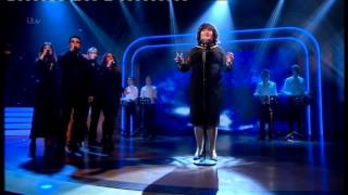 Susan Boyle - Little drummer boy - Legendado