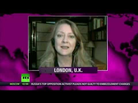 Secret Agent Turns Whistleblower | Interview with Annie Machon